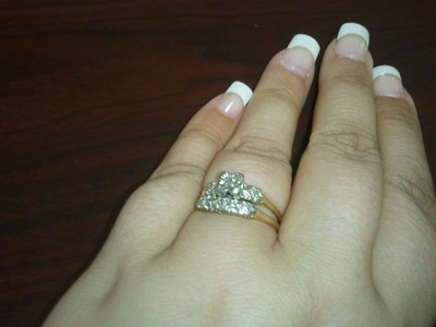 show me your wedding bands weddings beauty and attire fun show me your wedding bands weddings beauty and attire fun neil lane engagement rings kay jewelers - Kay Jewelers Wedding Rings Sets