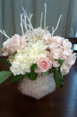 Flowers Weddings Style And Decor Wedding Forums WeddingWire