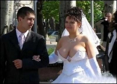 Bilderesultat for wtf weddings