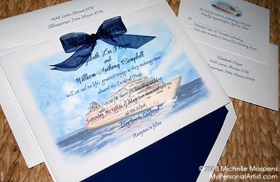 That Will Be Booked The End Of This Month.. Wedding Is June 1st, 2012 Is  Nov Dec Late To Order The Invitations?