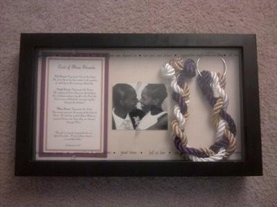 God s knot cord of three strands weddings planning wedding