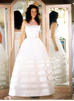 Jackie O Style Wedding Dress 92720 | TIMEHD