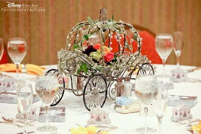 Excellent Disney Themed Wedding The Knot Community Home Interior And Landscaping Eliaenasavecom