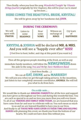 wedding welcome letter template word wedding program template publisher get 20 wedding program template