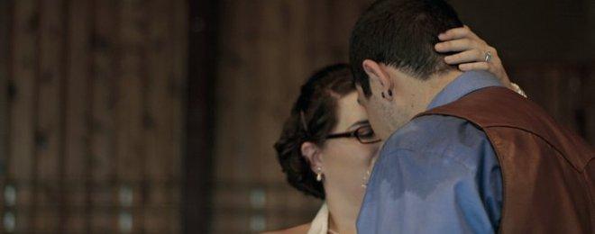 Taryn's Wedding