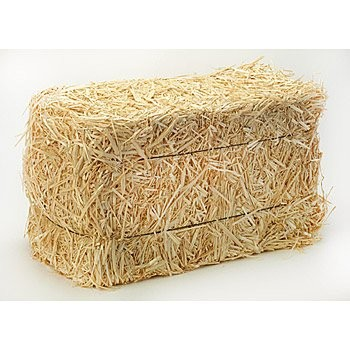 Hay bale sofas how to weddings style and decor for Bales of hay for decoration
