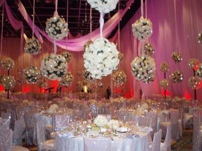 Wr so cool weddings fun stuff planning style and - Decoraciones para bodas sencillas ...