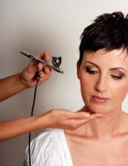 Airbrush Makeup Outdoor Wedding : Airbrush Makeup VS Regular Makeup ALL BRIDES MUST READ ...