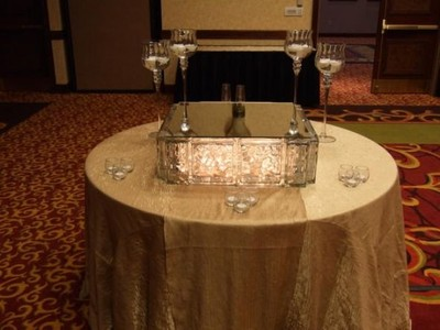 Need Ideas To Light Up Cake Stand Please Weddings Do It