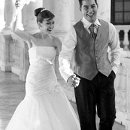 130x130 sq 1311106625737 justmarried