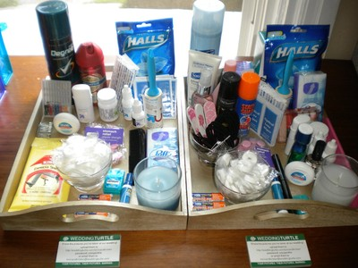 Bathroom baskets pics weddings do it yourself wedding for Bathroom tray for toiletries
