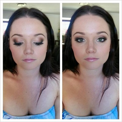 Airbrush Makeup Outdoor Wedding : Airbrush or regular makeup? Weddings, Beauty and Attire ...