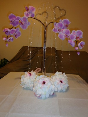 Silk Flowers Weddings Style And Decor Planning Do It