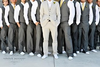 wedding ideasmens casual wedding attire party on the beach more ...