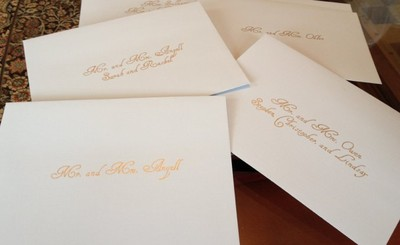 Exceptional Labels On Wedding Invitations Etiquette | Weddings, Etiquette And Advice |  Wedding Forums | WeddingWire