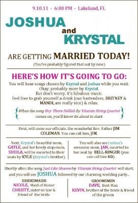 non denominational wedding ceremony | Wedding Ideas