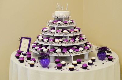 wedding cakes from sams club 2 cake cupcakes weddings planning wedding forums 24412