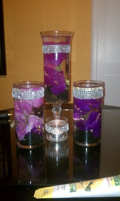 Dollar Tree Centerpieces Show Yours Weddings Do It