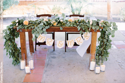 Such As Placing It At The Bar (in Your Second Picture), Or As Others  Suggested ~ On The Sweetheart Table, Cake Table (see Inspiration Attached!):
