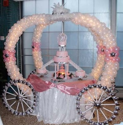 Help weddings do it yourself wedding forums for How to build a carriage