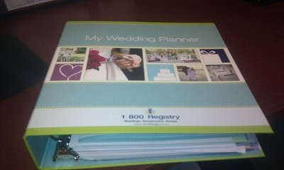 Wedding Planner And Organizer Binder Free Printables