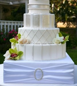 do it yourself wedding cake ideas custom cake stand my diy idea weddings do it yourself 13690
