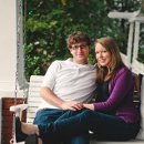 130x130_sq_1328647378166-engagementpicfrontporchswingcloseup