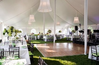 Tent Wedding!! | Weddings, Planning, Style and Decor, Do It ...