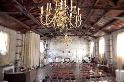 industrial style unique venues weddings planning