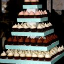 130x130 sq 1325125696380 weddingcupcaketowermodern