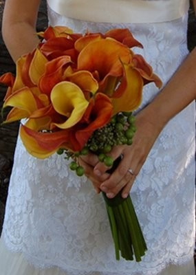 How Much Did You Spend On Your Wedding Flowers