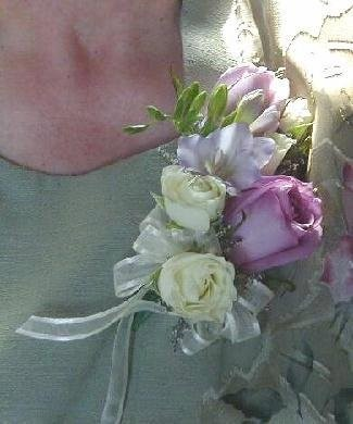 corsages?  weddings, do it yourself, planning, style and decor, Beautiful flower