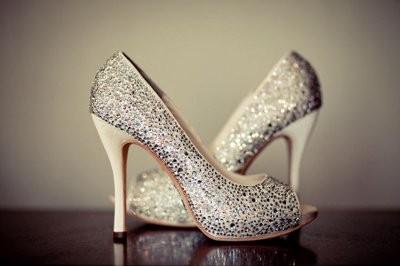 Macys Wedding Shoes Badgley Mischka Kiara Embellished Peep Toe