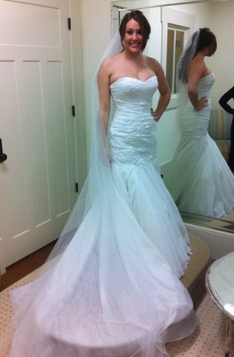 What Of Wedding Dress Should I Jewelry Wear With My Weddings And