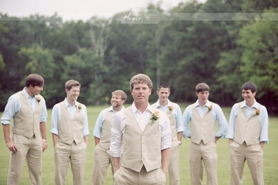 Inspiration pics for wedding attire for the grooms? | Weddings ...