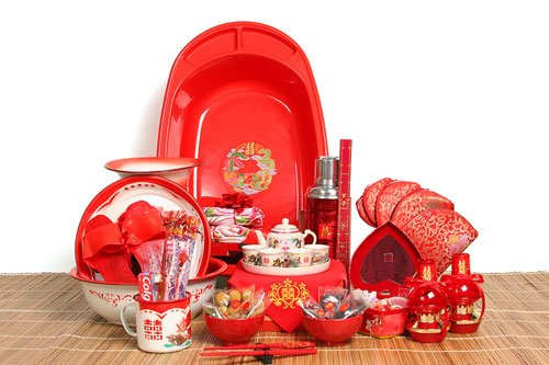 Chinese Wedding Gift For Groom : Chinese Wedding Traditions Gifts Wedding gifts: the grooms