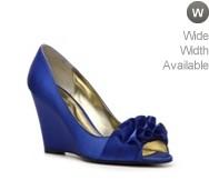 cobalt blue shoes for wedding