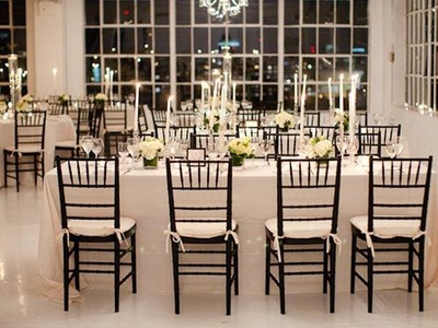 Rectangular Reception Tables Weddings Planning
