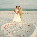 130x130 sq 1372309077674 cindy  matt   heart in the sand