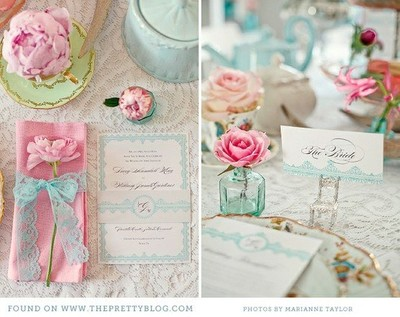 Pastel colored wedding  Weddings Do It Yourself  Wedding Forums