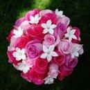 130x130_sq_1338908334627-pinkweddingflowerscolor1