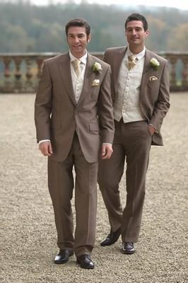 Groomsmen Attire | Weddings, Beauty and Attire | Wedding Forums ...
