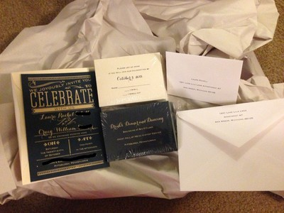 i got my std from pear tree greetings and my invites from invitations by dawn