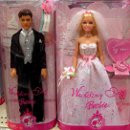 130x130 sq 1340630613234 barbieandkenwedding
