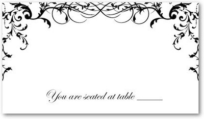 diy help needed place cards and table numbers weddings do it yourself wedding forums