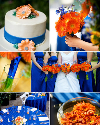 Show us your wedding colors weddings style and decor do it heres ours junglespirit Image collections