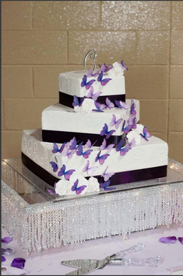 do it yourself wedding cake ideas diy cake stand weddings stuff style and decor do 13690