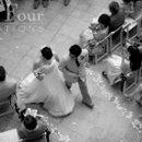 130x130 sq 1187096149312 6+of+four+creations+atlanta+wedding+photography++15