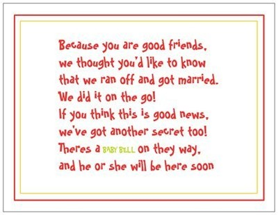 Image result for elope funny