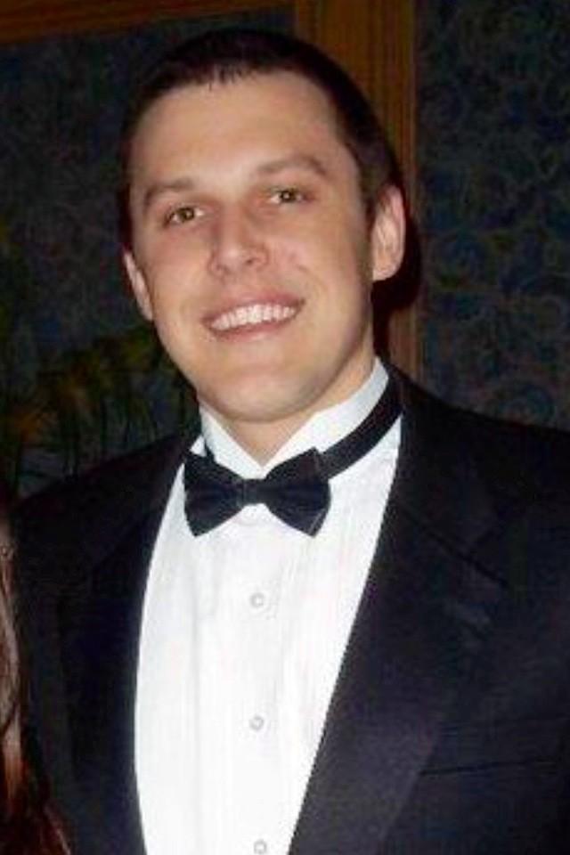 Mike streich wedding